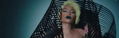 "Watch the video for Farruko's ""Krippy Kush (Remix),"" featuring Nicki Minaj and Travis Scott"