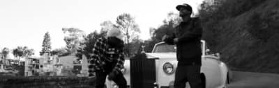 """Slim 400 And YG Keet It Classic In The """"Goapele Freestyle"""" Video"""