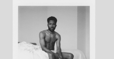 "Frank Ocean shares new song ""In My Room"""