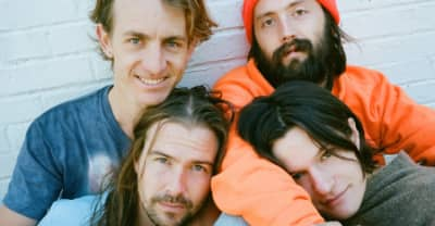 "Watch Big Thief perform ""Two Hands,"" ""Not,"" and ""Forgotten Eyes"" on CBS This Morning"