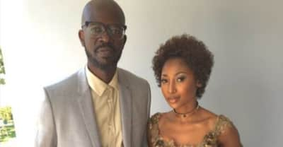 Black Coffee Becomes First South African To Win A BET Award