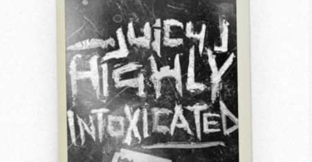 Juicy J Drops Highly Intoxicated | The FADER