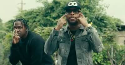 "Watch Royce 5'9""'s ""Layers"" Video With Pusha T And Rick Ross"