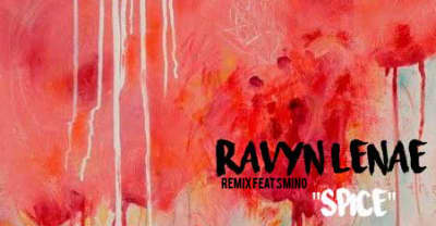 """Ravyn Lenae And Smino's """"Spice"""" Remix Is A Lusty Magic Spell"""