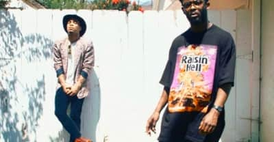 Anderson .Paak And Knxwledge Announce New NxWorries LP, Yes Lawd!