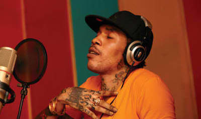 "Ring In The Warm Weather With Vybz Kartel's ""Summer 16"" Video"