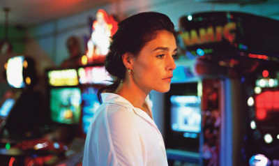 "Jessie Ware Teams Up With The Invisible On ""So Well"""