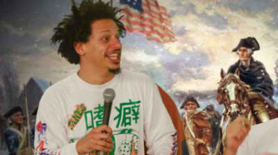 Eric André And Earl Sweatshirt Show Up On Action Bronson Watches Ancient Aliens