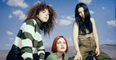 MUNA release new album Saves The World