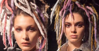 Marc Jacobs Responded To Critiques About His Fashion Show's Culturally Appropriated Dreadlocs