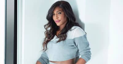 Serena Williams launches new fashion line