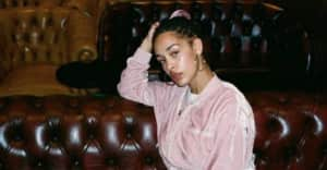 "Listen to Jorja Smith's acoustic version of ""On My Mind"""