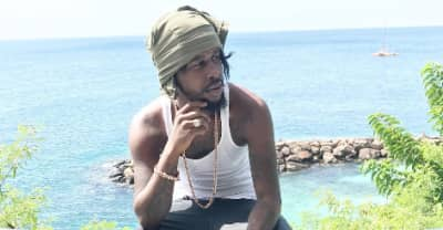 """Listen To Popcaan's Festive Song """"Christmas Gift"""""""