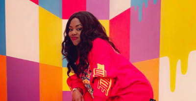 "Watch Lady Leshurr And Wiley's ""Where Are You Now"" Video"