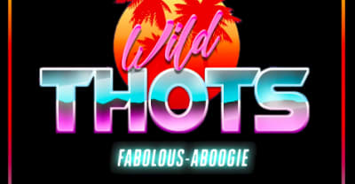 "A Boogie Wit Da Hoodie and Fabolous Remix DJ Khaled With ""Wild Thots"""