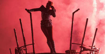Lady Gaga Got A Huge Sales Boost After Playing The Super Bowl Half-Time Show