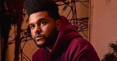 The Weeknd released a vinyl box set for the 5th anniversary of Trilogy