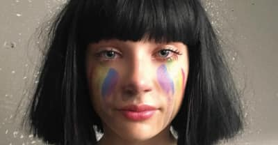 """Sia And Kendrick Lamar Collaborate On """"The Greatest"""""""