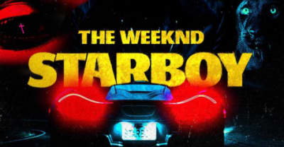 "Watch The Weeknd's Video For ""Starboy"""