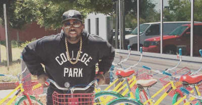 Big Boi Is Plotting An E.P. With Killer Mike