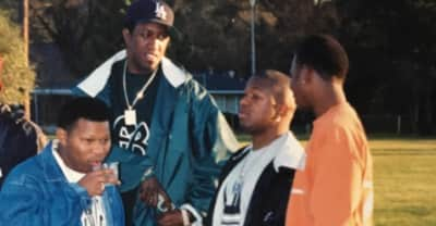 A Cash Money Records Biopic Is Reportedly In The Works