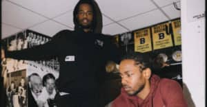 """Top Dawg Entertainment Launches """"TDE New Classic"""" Merch Collection"""