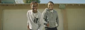 "Watch Zay Hilfigerrr & Zayion McCall's Official Video For ""Juju On That Beat"""
