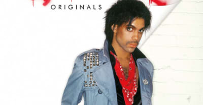 Prince demos album Originals out in June