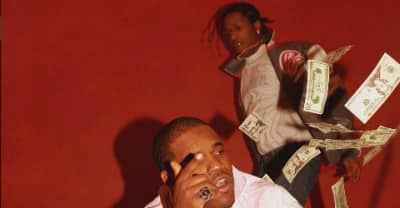 """A$AP Rocky And A$AP Ferg Team Up On New Song """"Wrong"""""""