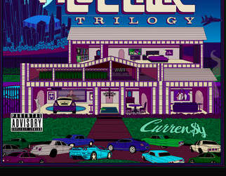 Stream The Entirety Of Curren$y's Pilot Talk Trilogy