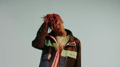 Lil Yachty Models Nautica's New Collaboration With Urban Outfitters