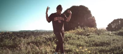 """Caleborate Takes It Back To """"08"""" With His New Video"""
