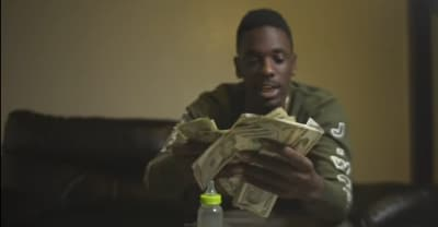 "Jimmy Wopo's team share ""Lane Life"" video, announce posthumous mixtape"