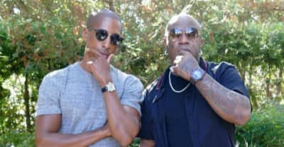 Apple Music Has Reportedly Signed A Deal With Birdman And Cash Money Records