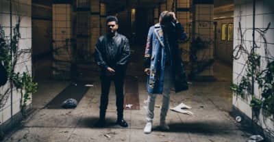 "Watch Future's Video For ""Comin Out Strong"" Featuring The Weeknd"