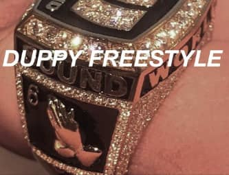 "Drake responds to Pusha T with ""Duppy Freestyle"""