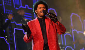 """The Weeknd teases new era with """"The Dawn Is Coming"""""""