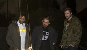 """Clipping announce new album, share new single """"Nothing Is Safe"""""""