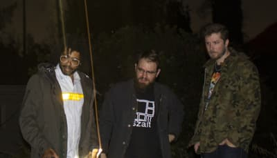 "Clipping announce new album, share new single ""Nothing Is Safe"""