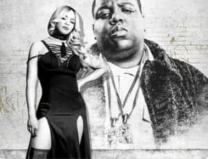 Listen To Faith Evans And The Notorious B.I.G.'s New Album