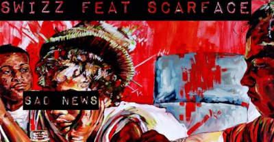 "Swizz Beats And Scarface Address Police Violence On ""Sad News"""