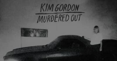 "Hear Kim Gordon's New Solo Song ""Murdered Out"""