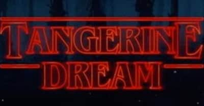 Hear Tangerine Dream Cover Songs From The Stranger Things Soundtrack
