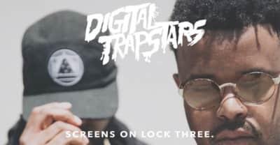 Stream Digital Trapstars's Screens On Lock 3