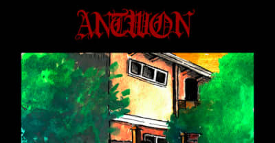 Listen to Antwon's Sunnyvale Gardens project