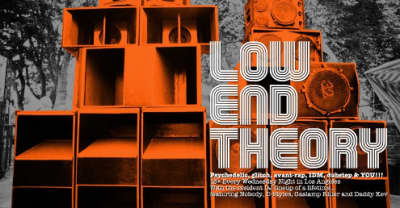 Low End Theory Celebrates 10-Year Anniversary