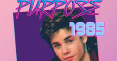 "Listen To This Mega-'80s Rework Of Justin Bieber's ""What Do You Mean?"""