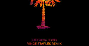 "Vince Staples Hops On JAHKOY's ""California Heaven"" Remix"