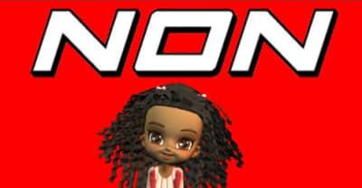 "NON And N.A.A.F.I. Share ""Girl In A Rut"" With EMBACI"