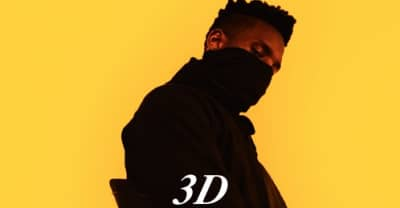 "GAIKA Signs To Warp, Shares New Single ""3D"""